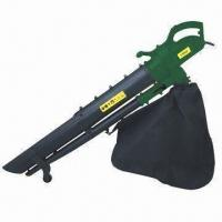 Buy cheap Electric Leaf Blower with 1800 to 2500W Power and 230 to 240V Voltage product