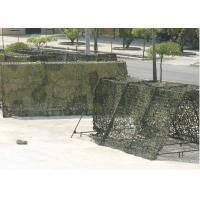Buy cheap Oem Special Stretch Knotless Nets Army Camouflage Netting In Military product
