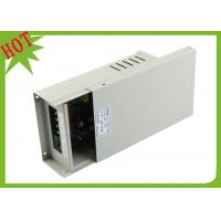 Buy cheap 150W 12V12.5A Rainproof Power Supply Single High Efficiency For LED Lights product