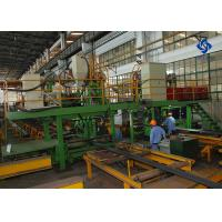 Buy cheap Membrane Panel SAW Welding Machine Production Line from wholesalers