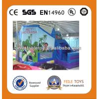 Buy cheap 2014 hot sell dora inflatable jumping castle product