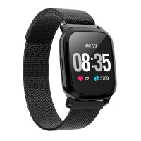 Buy cheap Heart Rate Measuring ROHS Sleep Monitor Smartwatch product
