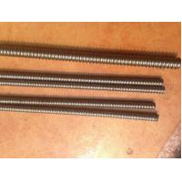 Buy cheap High Carbon Steel Precast Tie Rod Formwork Coil Rod For Building Construction product