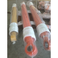 Buy cheap 2440-9236   SOLAR 220LC-V arm  hydraulic cylinder Doosan heavy equipment spare parts excavator parts product