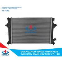 Buy cheap 2016 25310-F2000 Hyundai Elantra Cooling Brazing Aluminum Radiator Cross - Flow Type product