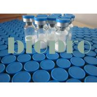 China Growth Hormone Peptides Lyophilized Pure Selank CAS No. 129954-34-3 wholesale