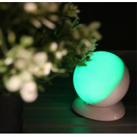 Buy cheap Round Shape Wireless Motion Sensor Night Light , USB Powered Led Lights For from wholesalers