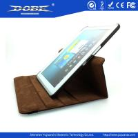 Buy cheap Litchi pattern PU Fashion protective Case with rotating stand for Samsung Galaxy Tab2 P5100 product