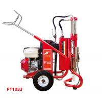 Quality Residential Heavy Duty Hydraulic Paint Sprayer / Spray Painting Equipment for sale