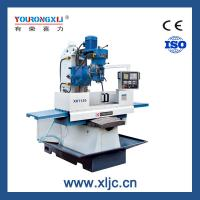 Buy cheap CNC bed type milling machine product