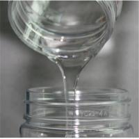 Buy cheap Pure Silicone Oil Used For Yarn Lubricant Oil 1000CST Free Sample dimethyl silicone oil uses product