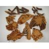 Buy cheap Dryopteris crassirhizoma Extract,  10:1 TLC, Корневище папоротника экстракт, Chinese manufacturer, Shaanxi Yongyuan Bio product