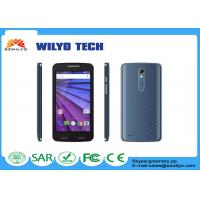 Buy cheap Dual Speaker 5 Inch Screen Smartphones Dual Sim Card Android 4.4.2 product