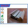 Buy cheap La ranura cubierta poder 6063 de T sacó los perfiles de aluminio, sistemas de from wholesalers