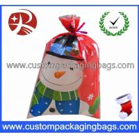 Buy cheap Recyclable HDPE Plastic Treat Bags Personalized Cute For Kids product