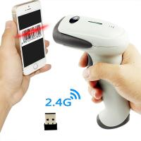 China Shockproof Arduino Handheld Barcode Scanner Strong Anti - Interference Capability on sale