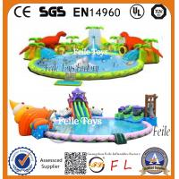 Buy cheap 2015 Recent Popular Piscina Inflatables For Sale product