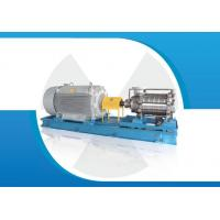 Buy cheap Reverse Osmosis Desalination Multistage Centrifugal Pump RDMCP 3000 R/Min product