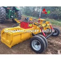 Buy cheap High Precision Agriculture Laser Land Leveler product
