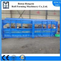 Buy cheap Hydraulic Drive Steel Sheet Bending Machine Fully Automatic System product