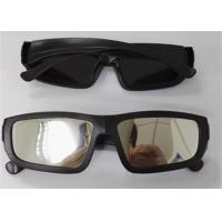 Quality Promotional Custom Logo 3d Solar Eclipse Glasses Filters Viewer , Sun Viewing Glasses for sale