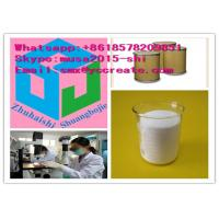 Buy cheap White crystalline Local Anesthetic Pharmaceutical Raw Materials 94-09-7 Benzocaine product