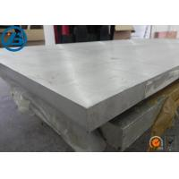 Buy cheap Magnesium Rare Earth Alloy Sheet WE54 WE43 For Helicopter Transmissions product