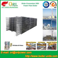 Buy cheap Boiler Spare Part Boiler Economiser In Power Plant Environment Friendly product