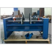 Buy cheap Electric Control Double End Chamfering Machine High Safety Easy Operation product