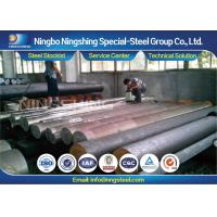 Buy cheap Nitriding Steel DIN 1.8519 / 31CrMoV9 Alloy Steel Bar for Piston Rods / Extruders / Cylinders product