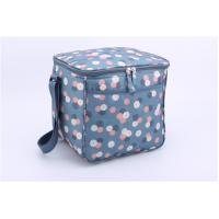 Buy cheap Beautiful Model 106S1602 Heat Transfer Print  cooling bags for food product