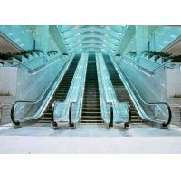 Buy cheap Escalator and Travalator from wholesalers