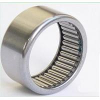 Buy cheap NK10 , NK16 Single Needle Roller Bearing Outer Ring With Double Guard product
