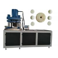 Buy cheap Hydraulic Press Machine Big Capacity Tablet Press For Effervescent Tablet from wholesalers