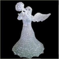 quality lighted angel outdoor christmas decorations for sale