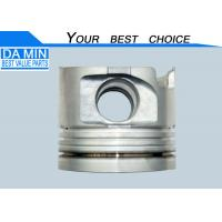 Buy cheap 8971836670 Piston ISUZU Engine Parts For NKR 4HF1 Professional Perfomance product