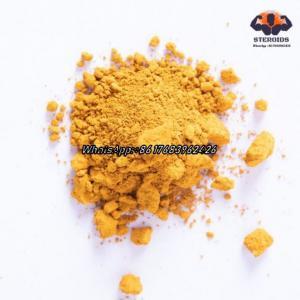 Buy cheap Anti-Acne/Tretinoin/Isotretinoin/Retinoic Acid/Vitamin A Acid Powder CAS 4759-48-2 product