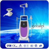 China Stubborn fat Vacuum Slimming Machine , skin tightening HIFU slimming machine wholesale