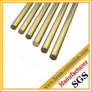 casting copper alloy bar