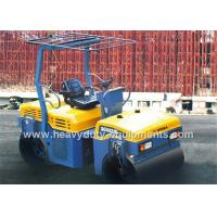 Buy cheap Road Roller 3 T of XGMA equipped with φ700×1200 drum for great realiability and long life time product