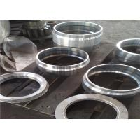 China Stainless Steel Forged Rings For Telecommunications , Machining machine on sale