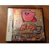 Quality Kirby Super Star Ultra ds game for DS/DSI/DSXL/3DS Game Console for sale