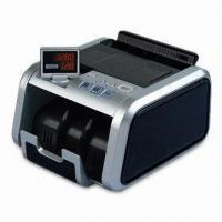 Buy cheap Elegant Banknote Counter with Automatic Counting, Batch Presetting and Adding product