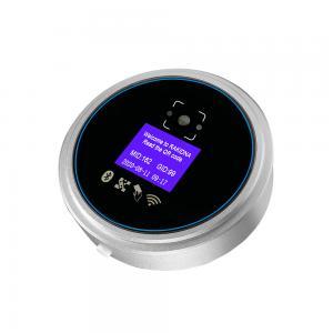 Buy cheap 4G Wifi Bluetooth QR Code Reader Access Control Passport Scanner product