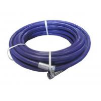 Buy cheap Blue 50ft High Pressure Spray Hose Work On Titan Wagner Speeflo Airlessco product