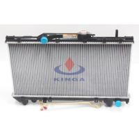 Buy cheap 1992 , 1993 , 1994 ST191 toyota carina radiator OEM 1640003130 / 1640074790 product