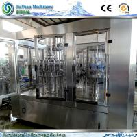 Buy cheap Enhanced Rotary Washing Filling Capping Machine Siemens PLC System product