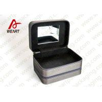 Buy cheap Luxury Cosmetic Bag Customized Paper Box  For Retail Products 250 * 110 * 300mm product