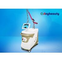 China Korea imported architectured arm spot size 2 -10mm adjustable Picosecond Laser Tattoo Removal Machine 1064nm 532nm 755nm wholesale