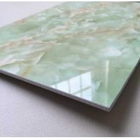China High quality PVC imitated marble board wholesale
